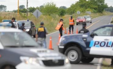 PROFUGOS: Fuerzas federales se sumaron a la búsqueda de los prófugos
