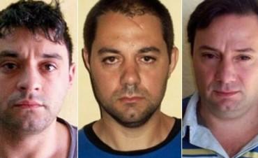 FUGA: detuvieron al hermano de Schillaci