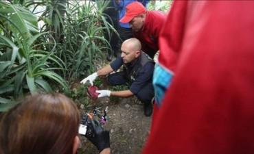 ARACELI FULLES: hallaron su cartera y una pulsera tiradas en la calle