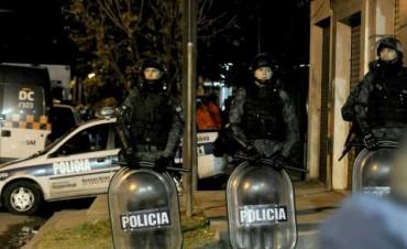 ARACELI FULLES: El cuerpo hallado en José León Suárez es el de ella