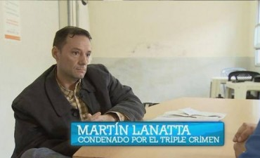 TRIPLE CRIMEN: Martín Lanatta y Salerno involucraron a Anibal Fernández