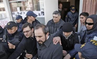 SANTIAGO MALDONADO: Su familia recusa al juez de la causa