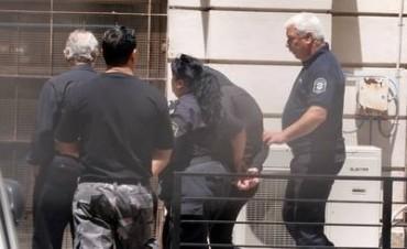 CRIMEN DEL CIRUJANO: Cayó la pareja prófuga por el doble crimen