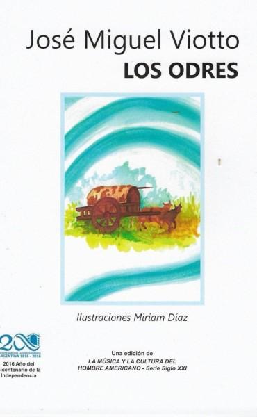 José Miguel Viotto presenta su último libro