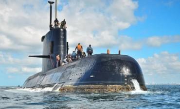 ARA SAN JUAN: Pasan las horas y el submarino no aparece