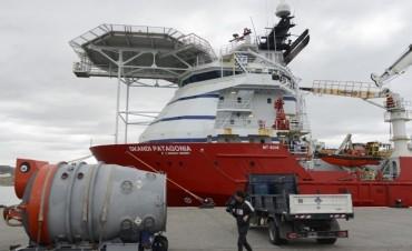 ARA SAN JUAN: misión inédita de rescate que lanza la Marina de EE.UU.