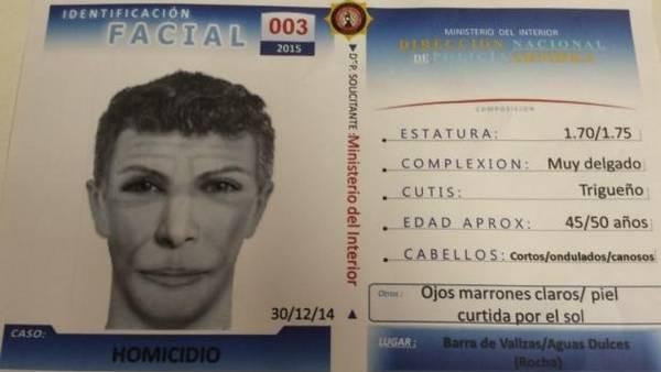 CASO LOLA CHOMNALEZ: Nuevo identikit