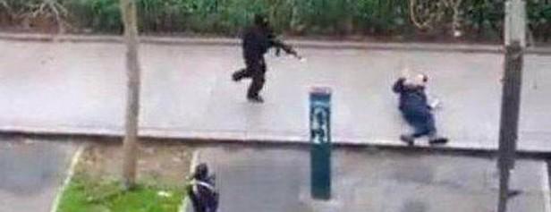 FRANCIA: Tres mil policías buscan a tres terroristas