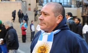FUGA: detuvieron a Marcelo Mallo, el ex jefe de Hinchadas Unidas Argentinas