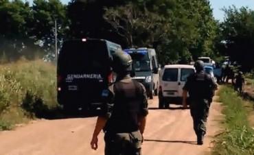 FUGA: Nuevos tiroteos, heridos y fuga. Desconcierto de las fuerzas de seguridad