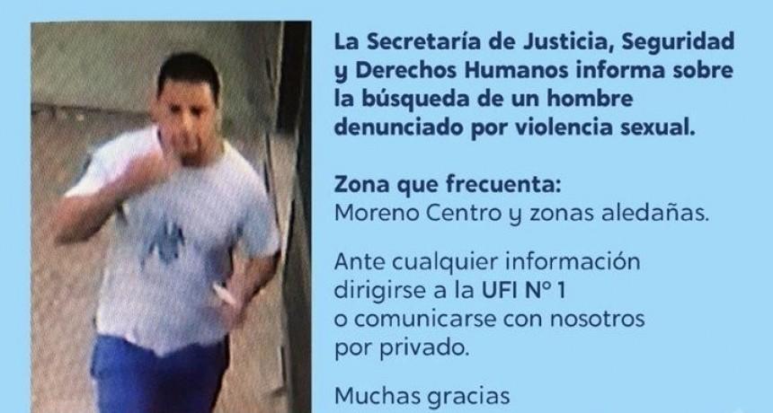 Cayó un violador serial que atacaba en el centro de Moreno: le atribuyen ocho casos