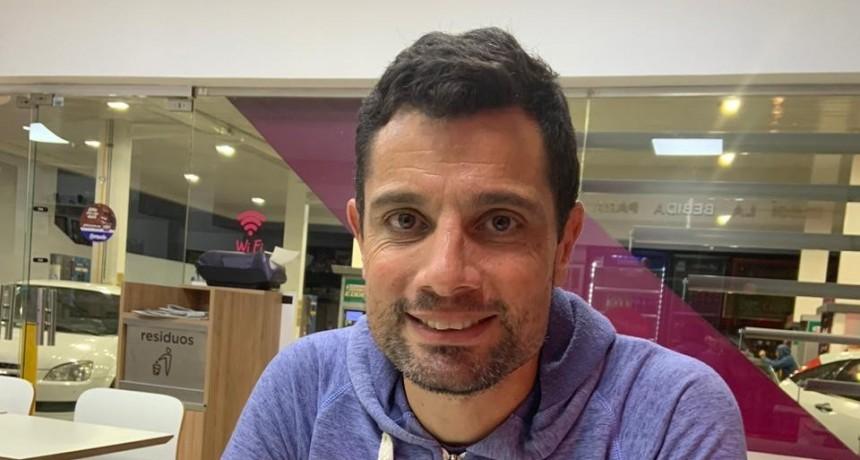 Balance: Muy buena gestión de Mauro García al frente del Municipio