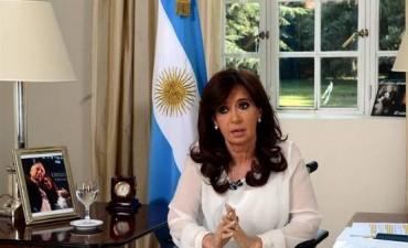 CITACIÓN: Cristina Fernández testigo?
