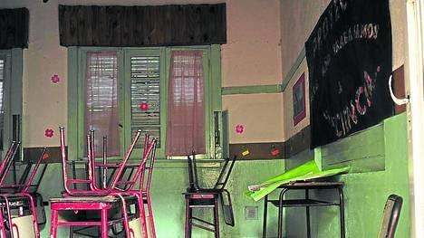 La Justicia ordenó a los docentes de la Provincia que levanten el paro