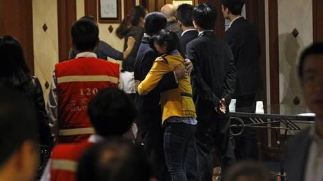 Confirman que el avión de Malaysia se estrelló en el océano Indico Sur: no hubo sobrevivientes