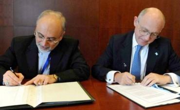 AMIA volvió a repudiar el pacto con Irán