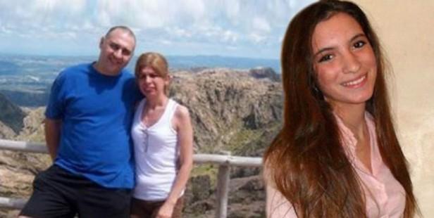 ANGELES RAWSON: La esposa de Jorge Mangeri dijo que la madre de Angeles le pidió perdón cuando dejaron preso al portero