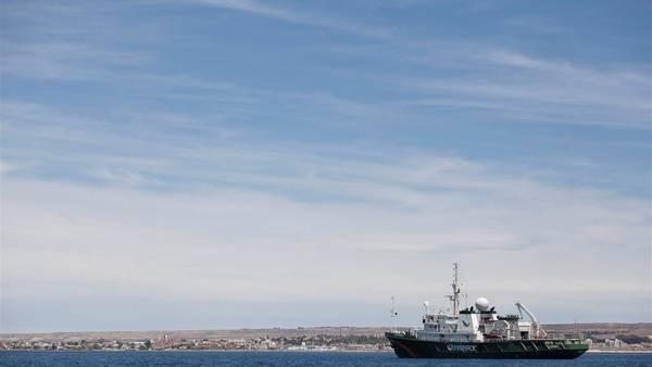FALLO ONU: Argentina agranda 35% su plataforma marítima
