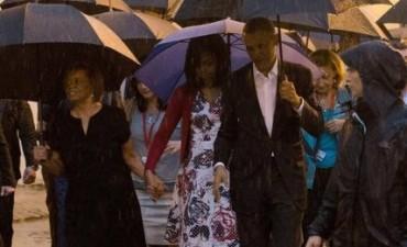 HISTÓRICO: Barack Obama en Cuba