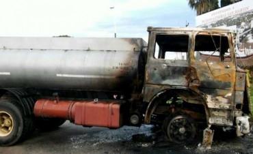 OBRERO MUERTO: Quiso pasar por un piquete y mató a un manifestante