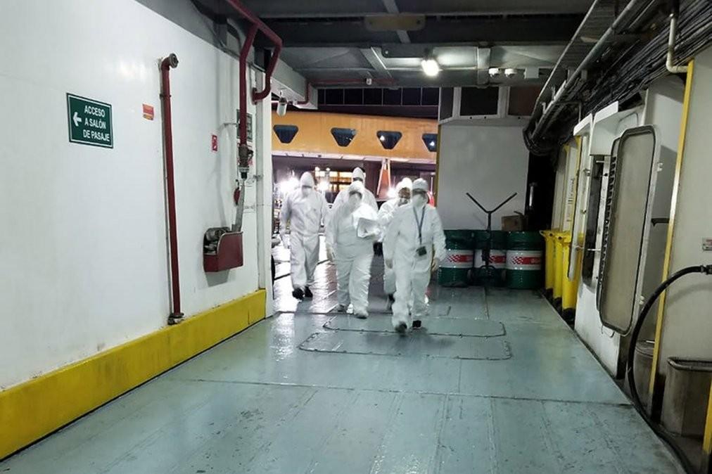 La cuarta víctima del Coronavirus murió en la Clínica Güemes de Luján