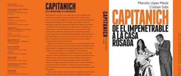 Este sábado en Patagonia Rebelde: Informe Capitanich