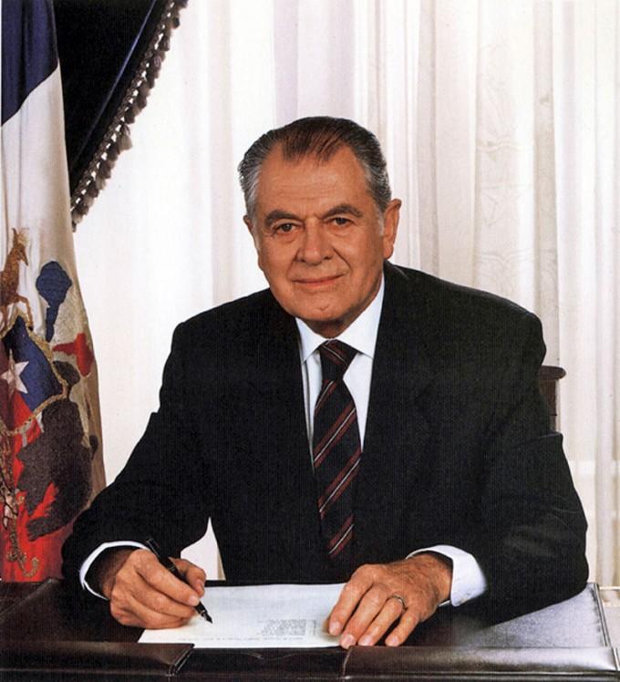 CHILE: Falleció Patricio Alwin ex presidente de Chile