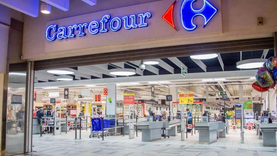 Crisis en Carrefour: hubo un nuevo cuarto intermedio y seguirán negociando