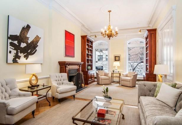 DIPLOMACIA: La embajadora ante la ONU habría alquilado una mansión por U$S 70 mil