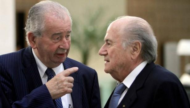 CORRUPCIÓN FIFA: Grondona estaba en el corazón del escándalo de las coimas en la FIFA