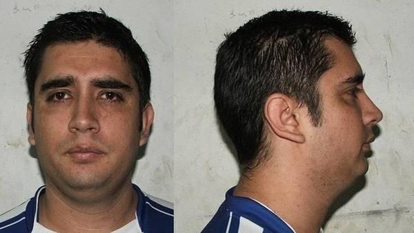 DETENCIÓN: Lo buscaban por un robo en España y cayó por llamar a su esposa