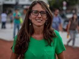 """Elizabeth Gómez Alcorta, la ministra de izquierda en el Gobierno: """"Hubo un ataque muy virulento después de la conquista del aborto"""""""