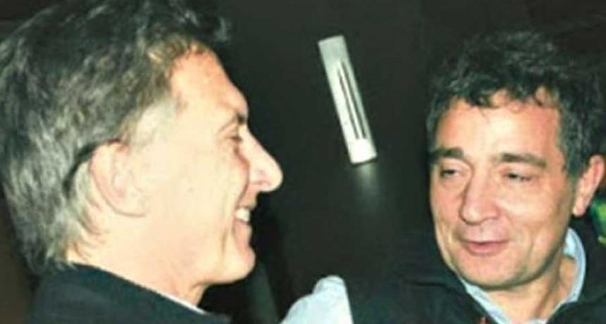 """La Justicia de Uruguay rechazó el hábeas corpus preventivo solicitado por """"Pepín"""" Rodríguez Simón para bloquear su orden de captura internacional"""