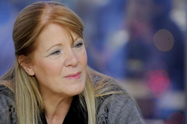 STOLBIZER: Cristina le metió a Scioli una plancha a la cabeza con Zaninni