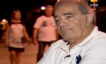 NISMAN: El espía  Carlos