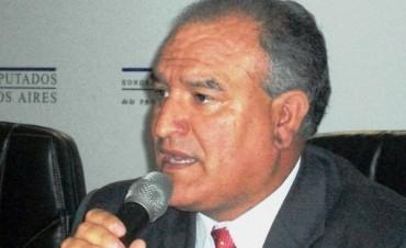 PASO 2015: Juan Carlos Juárez será candidato a Diputado Nacional