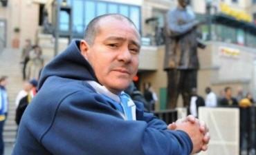 CRIMEN DE UNICENTER: La insólita fuga del barrabrava K buscado por el doble crimen narco