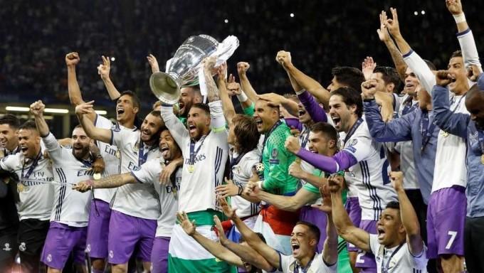 CARDIFF: Real Madrid aplastó al Juventus
