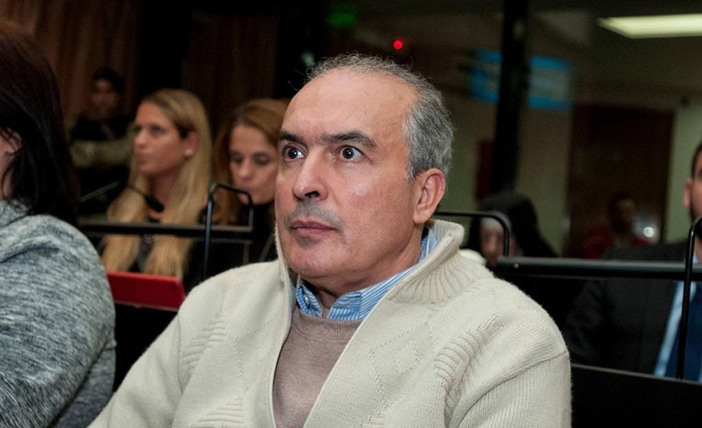 José López fue condenado a seis años de prisión por los bolsos de General Rodríguez