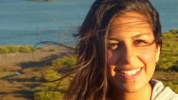 ESTUDIANTE CHILENA: Una imagen del asesino, nueva pista en el crimen
