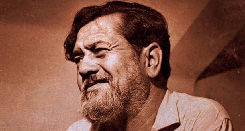A 40 años de la muerte de Manuel J.Castilla