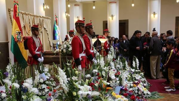 BOLIVIA: El viceministro asesinado fue torturado durante más de seis horas
