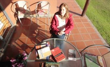 CÓRDOBA: Tapiamos la biblioteca en la dictadura; la