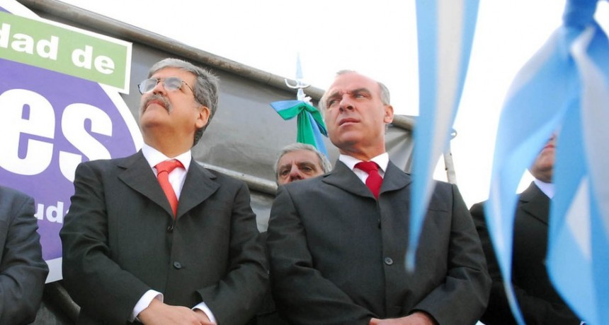 Se entregó tras estar prófugo  Claudio Uberti, un hombre de confianza de Kirchner y De Vido, declarará como arrepentido