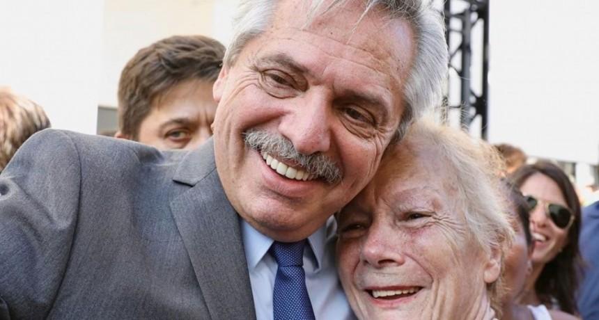 Aumento a jubilados y AUH: 7,5% en setiembre