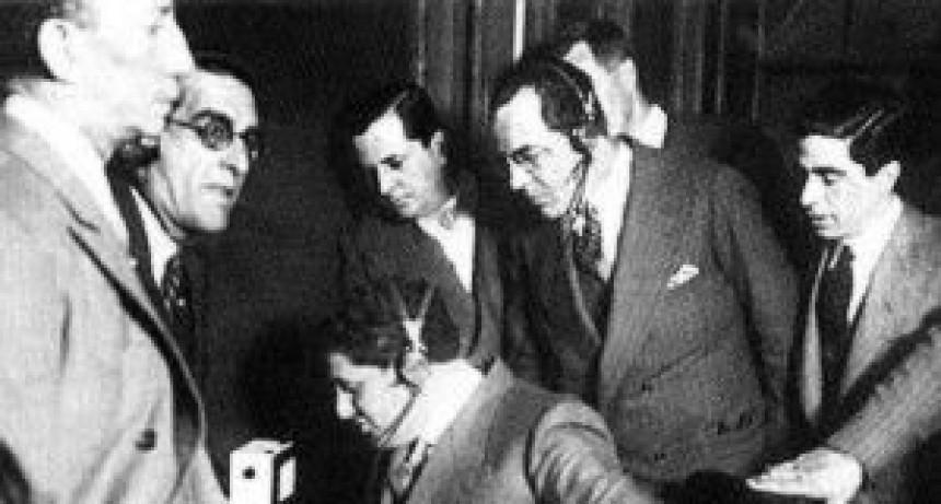 LA RADIO NACIÓ EN ARGENTINA: 100 años de la primera transmisión radial en el mundo.