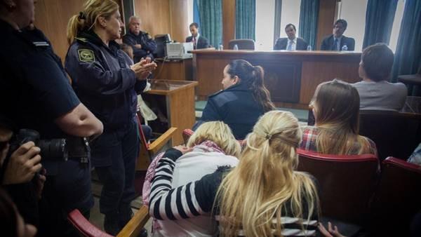 CASO ROCÍO: Detienen al ex suboficial condenado por violar a su hija