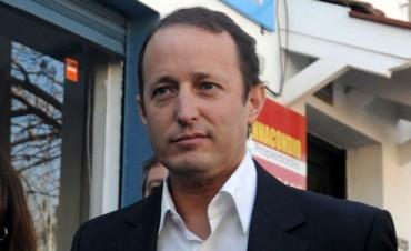 MARTÍN INSAURRALDE: Recluta jefes K para el armado de Massa