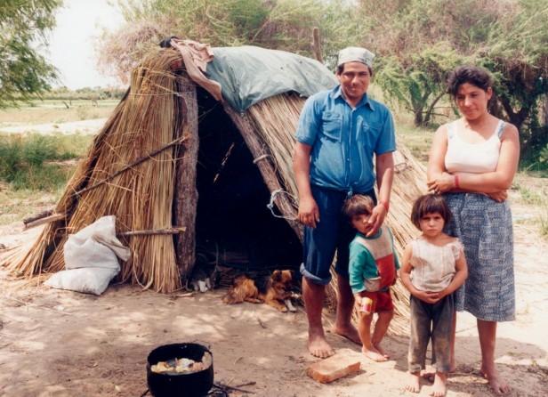 """OBISPOS: advirtió sobre la """"tremenda realidad"""" de la desnutrición"""