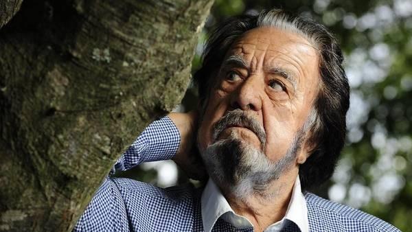 HORACIO GUARANY: le dieron el alta